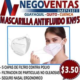 MASCARILLA ALTA PROTECCION N 9 5