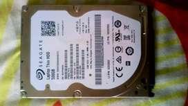 Disco duro de 500 gb seagate