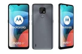 Moto E7 2/32GB - Gris Mineral