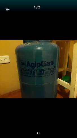 Vento tanque de gas 55$ negociable