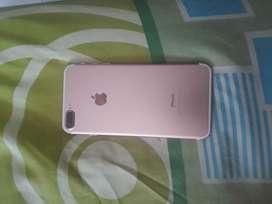 Vendo phone 7 plus