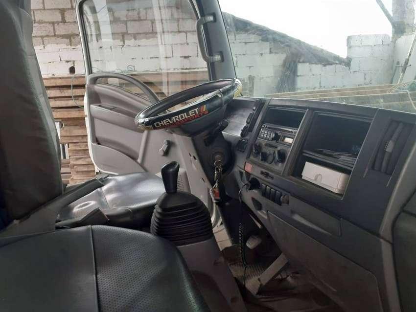 Camion chevrolet 0