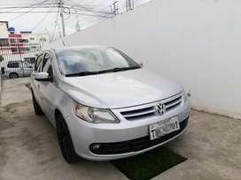 Hermoso Volkswagen Gol Power Full 2012
