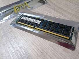 Memoria RAM 8GB Servidor