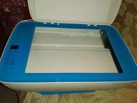 Impresora de cartuchos  marca HP