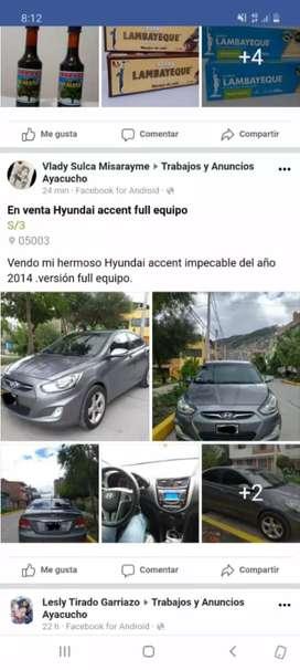 Hyundai accent hatbac