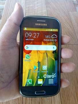 Vendo Celular Samsung Galaxy Ace Style L