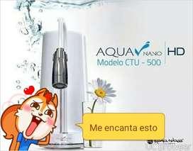 AQUA/ NANO CTU-500 unidad portatil Renaware