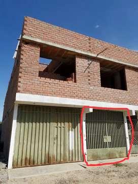 Alquiler Habitación con baño independiente La Primavera 3era etapa