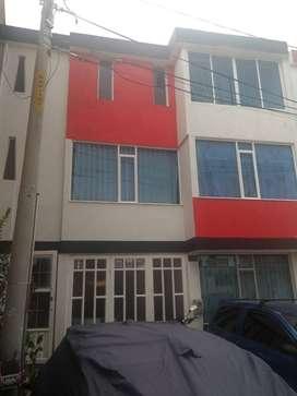 Casa barrio manzanares.220