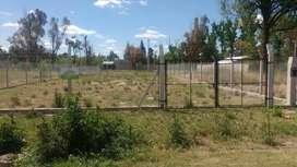Venta terreno zona residencial Betbeder