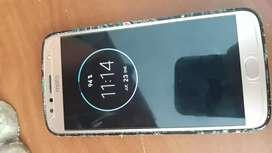 Cambio Moto G5 S PLUS 32 G por iPhone
