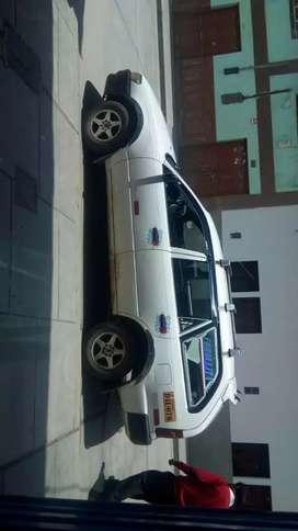 Gasoline 2002 models 2003 motor 5E pulpo