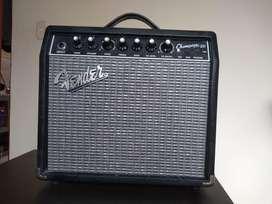 Planta Fender Champions 20