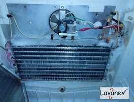 Servicio tecnico -Mantenimiento lavadoras,neveras-nevecon