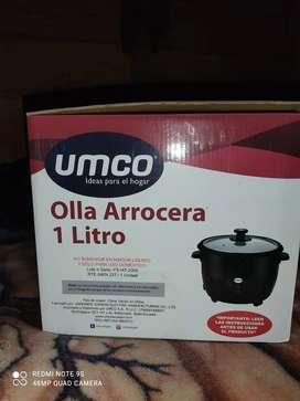 Olla Arrocera UMCO (1 Litro)