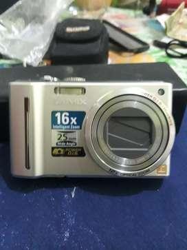 Camara Panasonic Dmczs5 Cargador Generi