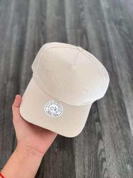 ¡ promocion en gorras originales !