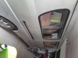 Minivan changhe 2012   modelo:ch6430t2 categoria: M2-C1