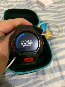 Smart watch Alcatel