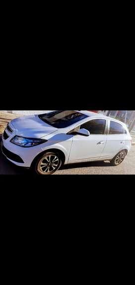 Chevrolet onix titular