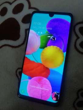 Samsung A51 Sin Detalles