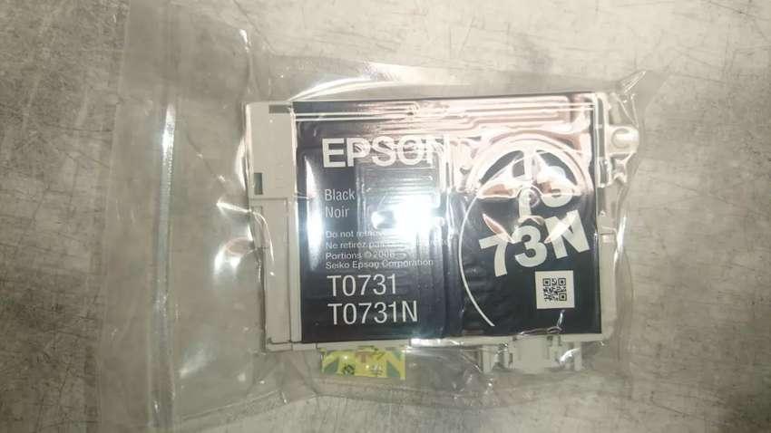 Epson 73 tinta 0