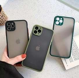 Protector antichoque iphone X