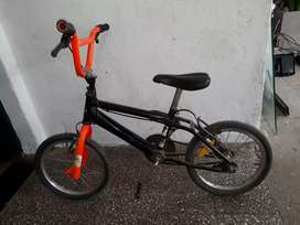 bicicleta rod 14 gt