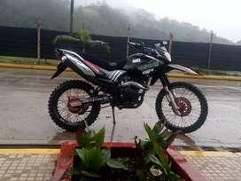 Vendo moto lineal wanxin motor 200