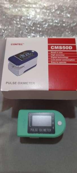 OXIMETRO Contec CMS50D