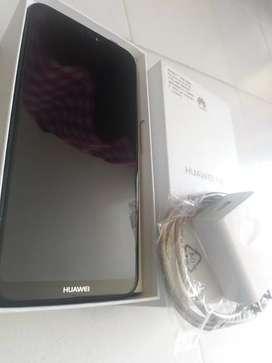 Huawei p20 lite, en excelente estado