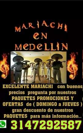 Mariachis en Medellín Medellín Antioquía