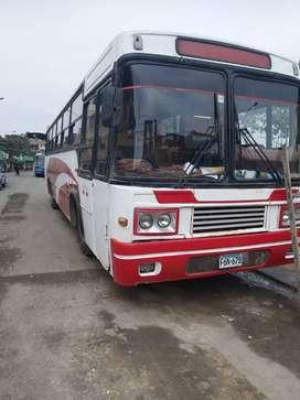 Se vende Bus Volvo