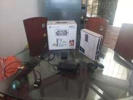 Vendo Xbox 360 edición limitada