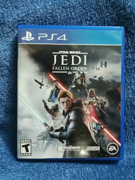 Star Wars Jedi Falled Order