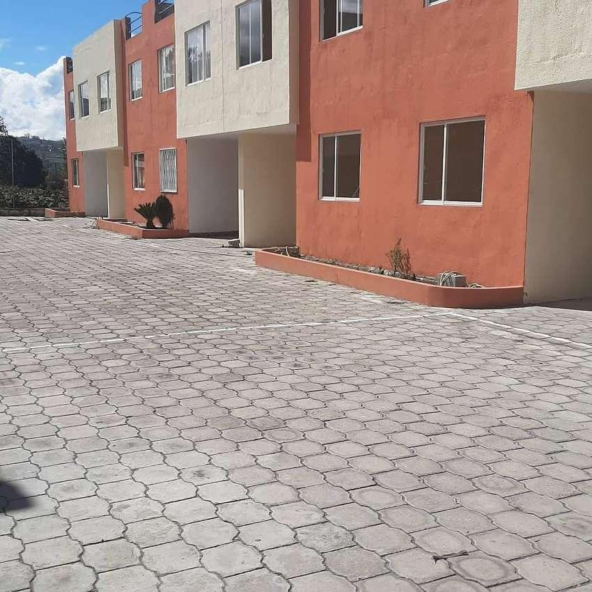 Conjunto habitacional Los Almendros 0