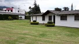 Arriendo Hermosa Casa Amoblada