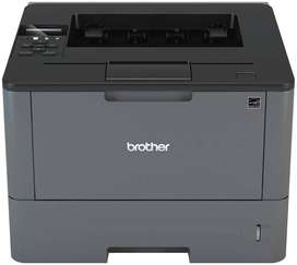 Impresora Brother Hl-l5100dn Láser Monocromática,ethernet