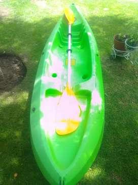 Vendo kayac