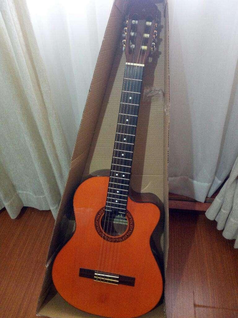 Guitarra Electroclasica Marca Came