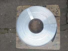 Fleje de Aluminio para Tapicería