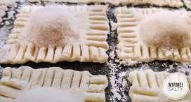MirmeySalty - Pastas caseras