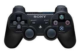 Joystick PS3 Inalambrico