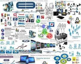 soporte tecnico cartagena, CCTV CAMARAS Y COMPUTADORAS