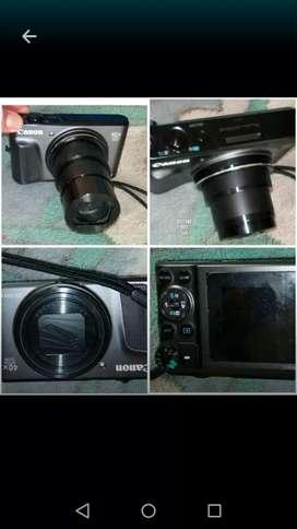 Se vende cámara CANON