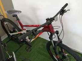 Bicicleta Polygon Siskiu D5