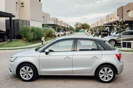 Audi A1 Ambition Tfsi 122cv Stronico - 2013