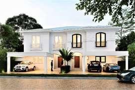 Vendo casa en Estancias del río Samborondón