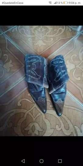 Zapatos dama